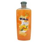 Mika Mikano Beauty Peach & Apricot tekuté mýdlo 1 l