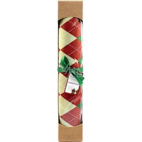 Bohemia Parfémovaný papír s vánočním motivem a vůní skořice 60 x 40 cm
