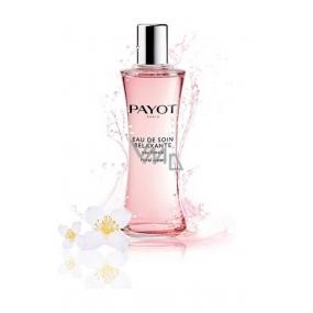 Payot Body Care Eau Relaxante Relaxační květinová parfémovaná tělová voda 100 ml