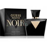 Guess Seductive Noir for Women toaletní voda pro ženy 75 ml