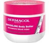 Dermacol Remodeling Body Butter remodelační tělové máslo 300 ml