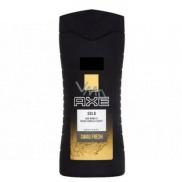 Axe Gold Swag Fresh sprchový gel pro muže 250 ml
