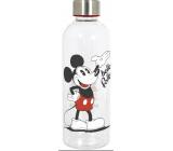 Epee Merch Disney Mickey Mouse Hydro Plastová láhev s licenčním motivem, objem 850 ml
