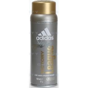 Adidas Victory League antiperspirant deodorant sprej pro muže 150 ml