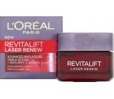 Loreal Paris Revitalift Laser Renew Advances Anti-Ageing Day Cream omlazující denní krém 50 ml