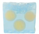 Bomb Cosmetics Snow Globe - Sněhová koule Přírodní glycerínové mýdlo 100 g