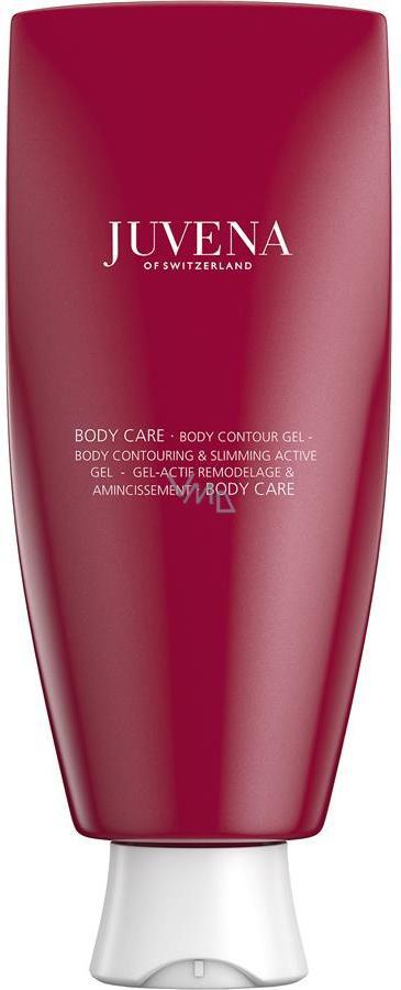 Juvena Body Care Countour Gel tělový krém na problémové partie 200 ml