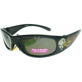 Dudes & Dudettes kategorie 3 sluneční brýle pro děti DD2024