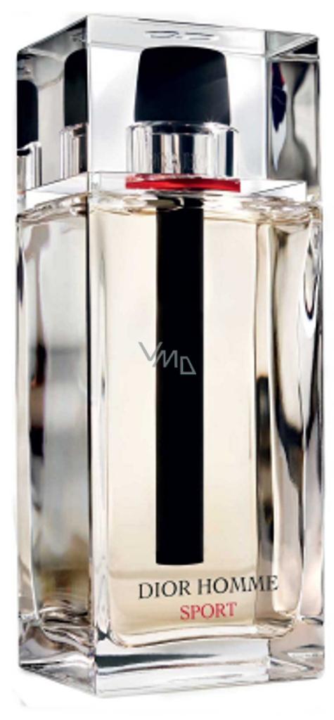 Christian Dior Dior Homme Sport 2017 toaletní voda pro muže 125 ml ... 625f1fa7dcf