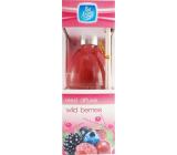 Pan Aroma Wild Berries osvěžovač vzduchu difuzér 50 ml