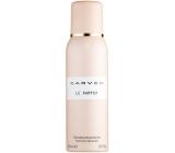 Carven Le Parfum deodorant sprej pro ženy 150 ml