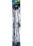 Lameta Stříbrná 45 x 30 cm 1 kus