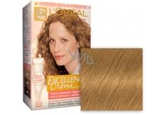 Loreal Paris Excellence barva na vlasy 7/3 blond zlatá