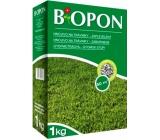 Bopon Trávník zaplevelený hnojivo 1 kg