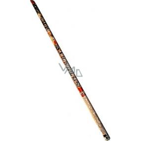 Stříbrný boj římská svíce pyrotechnika CE2 20 ran 69 cm 1 kus prodejné od 18 let!
