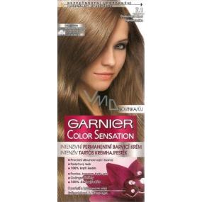 garnier barvy na vlasy