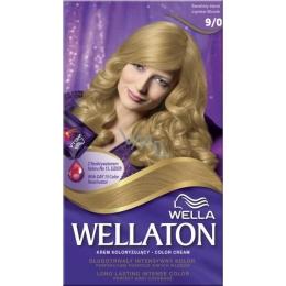 Wella Wellaton krémová barva na vlasy 9 0 Extra světlá blond - VMD drogerie  a parfumerie 4731143e275