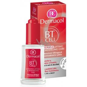 Dermacol BT Cell Intenzivní Liftingová a remodelační péče 30 ml