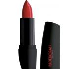 Deborah Milano Atomic Red Mat Lipstick rtěnka 01 Cherry 2,5 g
