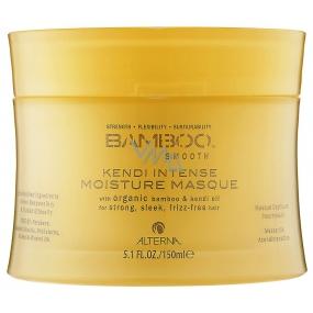 Alterna Bamboo Smooth Kendi Intense Moisture Masque intenzivní maska proti krepatění 140 ml