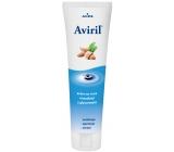 Alpa Aviril ochranný krém na ruce mandlový s glycerínem 100 ml