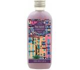 Bohemia Gifts & Cosmetics Lavender La Provence Sprchový gel s extraktem z bylin a vůní levandule Domy 100 ml
