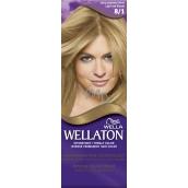 Wella Wellaton Intense Color Cream krémová barva na vlasy 8 1 světle ... ce5d042a989