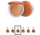Pupa Desert Bronzing Powder bronzující pudr 04 Sparkle Brown 35 g