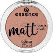 Essence Matt Touch Blush tvářenka 70 5 g