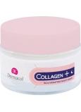 Dermacol Collagen Plus Intensive Rejuvenating intenzivní omlazující noční krém 50 ml
