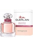 Guerlain Mon Guerlain Bloom of Rose toaletní voda pro ženy 100 ml