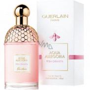 Guerlain Aqua Allegoria Pera Granita toaletní voda pro ženy 30 ml