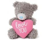 Me To You Medvídek se srdcem Love You 10,5 cm