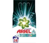 Ariel Aquapuder Touch of Lenor Color prací prášek na barevné prádlo 38 dávek 2,850 kg