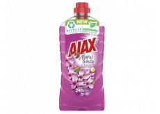 Ajax Floral Fiesta Lilac univerzální čisticí prostředek 1 l