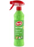 Real Proti plísním plus kapalný dezinfekční a bělicí prostředek rozprašovač 550 g