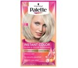 Schwarzkopf Palette Instant Color postupně smývatelná barva na vlasy 0 Ledově plavý 25 ml