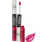 Dermacol 16H Lip Colour dlouhotrvající barva na rty 08 3 ml a 4,1 ml