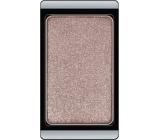 Artdeco Eye Shadow Pearl perleťové oční stíny 30 Drifting Sand 0,8 g