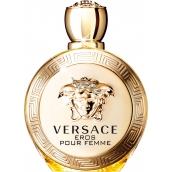 Versace Eros pour Femme parfémovaná voda pro ženy 100 ml Tester
