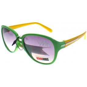 Dudes & Dudettes Sluneční brýle pro děti JK147