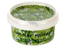 Bomb Cosmetics Letní koktejl Přírodní tělové máslo ručně vyrobeno 160 ml