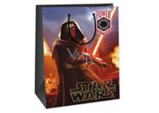 Ditipo Disney Dárková papírová taška dětská XL Star Wars Power 33 x 10,2 x 45,7 cm