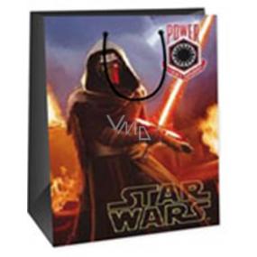 Ditipo Dárková papírová taška 33 x 10,2 x 45,7 cm Disney Star Wars Power