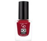 Golden Rose Ice Chic Nail Colour lak na nehty 38 10,5 ml