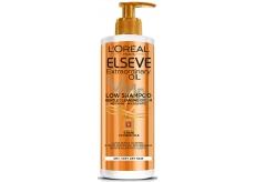... Loreal Paris Elseve Extraordinary Oil Low Shampoo šampon na velmi suché  vlasy dávkovač 400 ml 0eb2936b2b