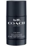 Coach Men deodorant stick pro muže 75 ml