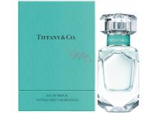 Tiffany & Co. Tiffany parfémovaná voda pro ženy 50 ml
