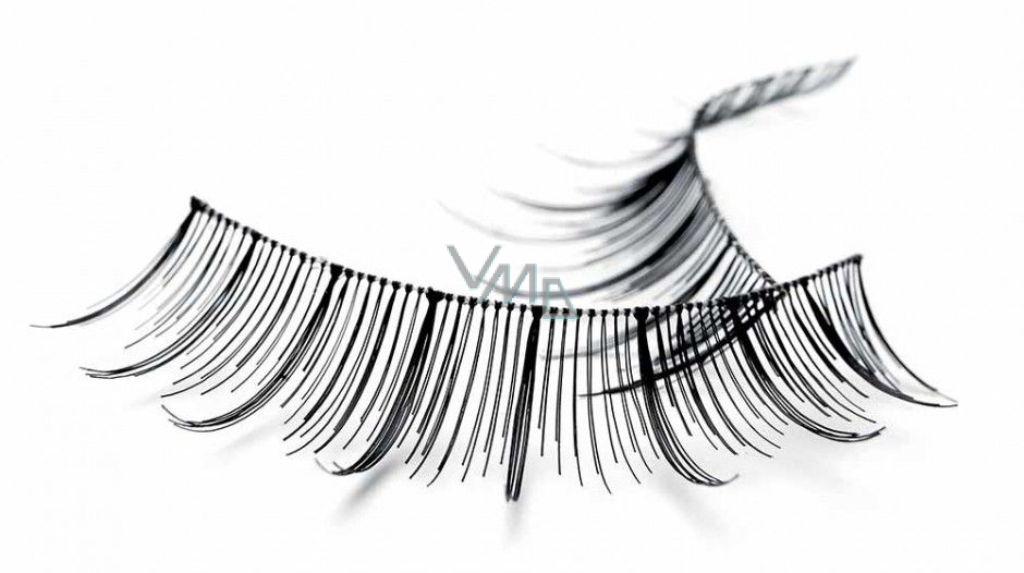 Artdeco Eye Lashes SE umělé řasy s lepidlem č. 14 1 pár