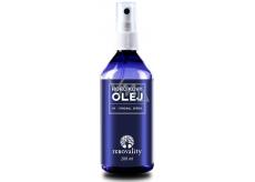Renovality Hořčíkový olej s hydratačním účinkem 200 ml s rozprašovačem